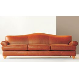 3717 klasická sedací souprava v anglickém stylu ,sedáky s horním sypkem s prachového kachního peří