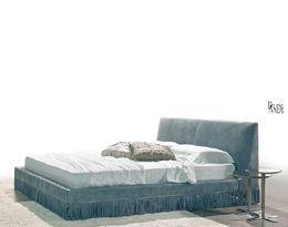 Moderní designová postel MARLYN.